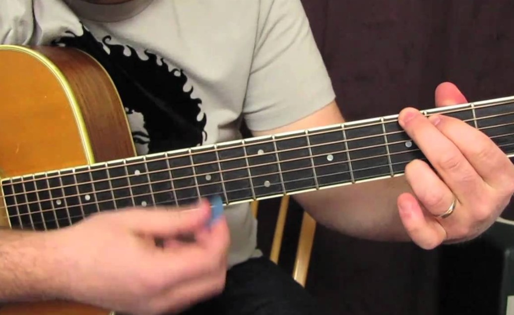Tips for Playing Guitar for Beginners