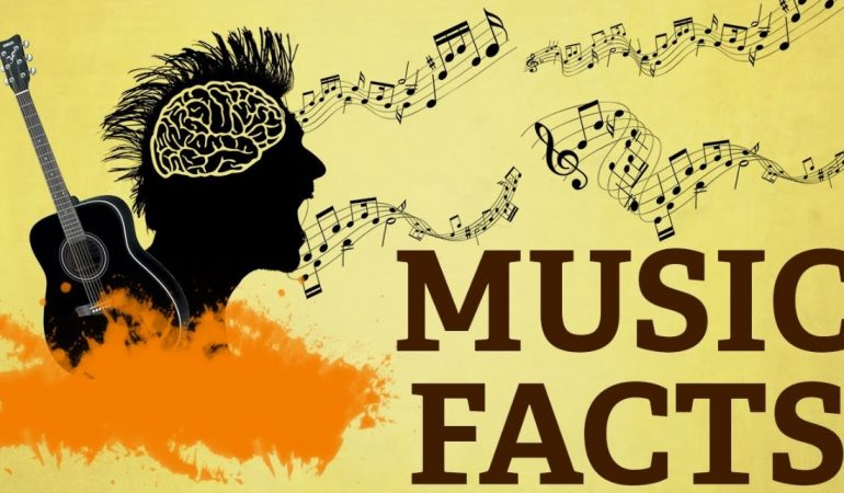 Unique Facts About Music