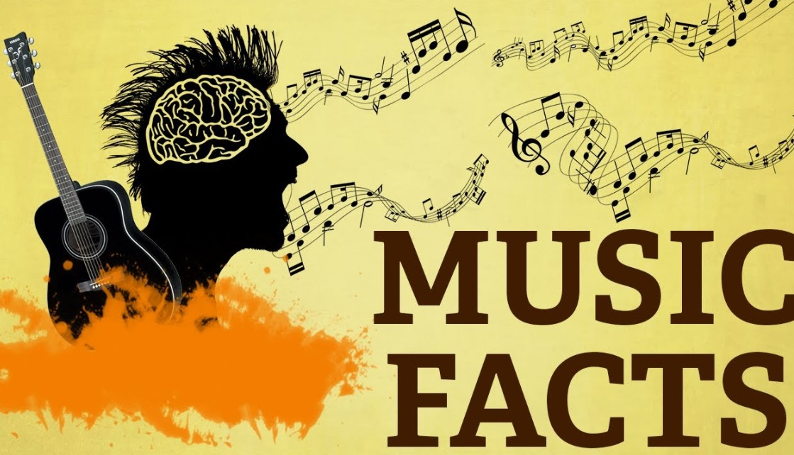 Some Unique Facts About Music That Will Amaze You
