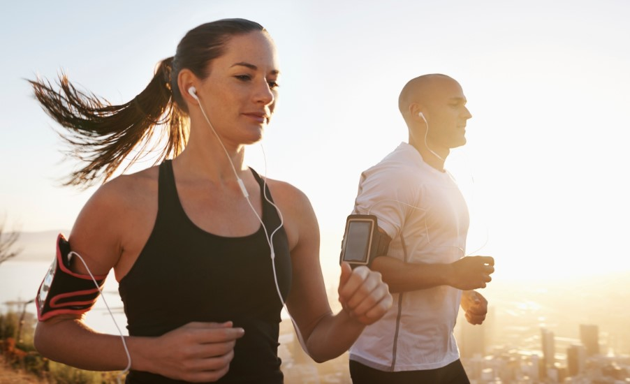 Types of Music That You Can Listen to During Exercising