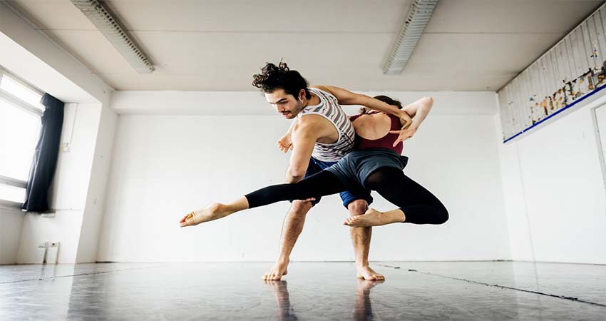 5 Types of Modern Dance That You Should Practice